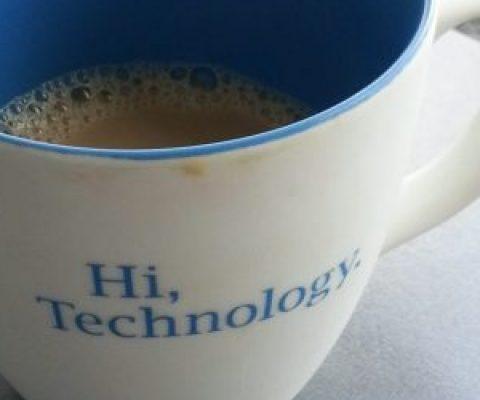 Technologiczna Radość