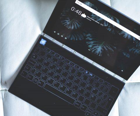 Lenovo Yoga 7 Ryzen 9 and wifi problem on linux